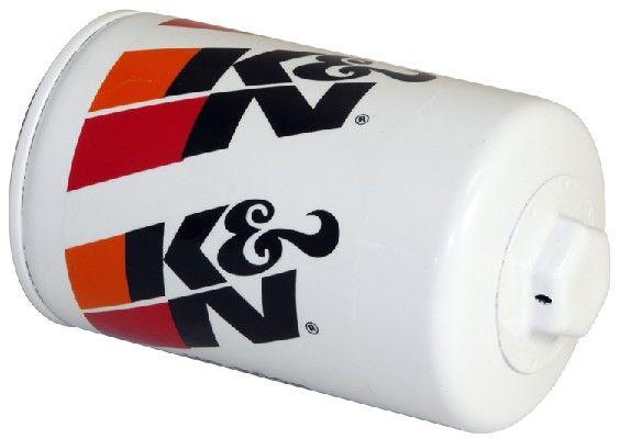 K&N FILTERS HP2005 | K&N ФИЛЬТР МАСЛА VW PASSAT 2.0 / GOLF GTI 1.8L | Купить в интернет-магазине Макс-Плюс: Автозапчасти в наличии и под заказ
