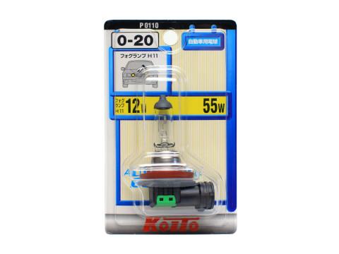 KOITO P0110 | Лампа головного света Koito | Купить в интернет-магазине Макс-Плюс: Автозапчасти в наличии и под заказ