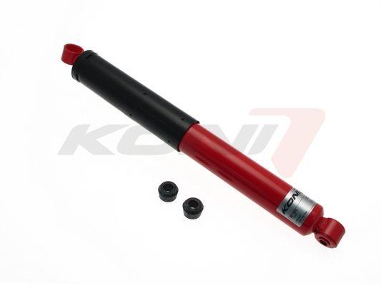 KONI 301325   амортизатор газовый задний ВАЗ   Купить в интернет-магазине Макс-Плюс: Автозапчасти в наличии и под заказ