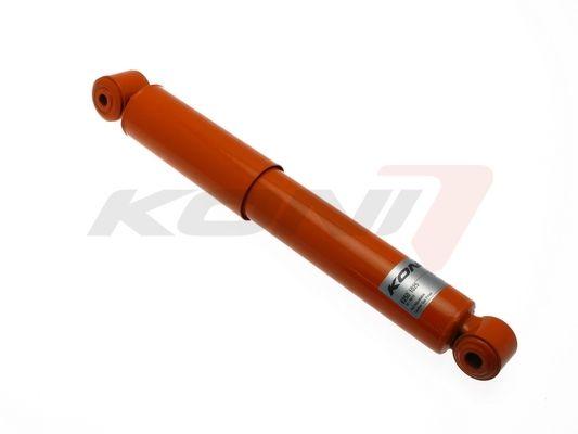 KONI 82501025   Амортизатор   Купить в интернет-магазине Макс-Плюс: Автозапчасти в наличии и под заказ