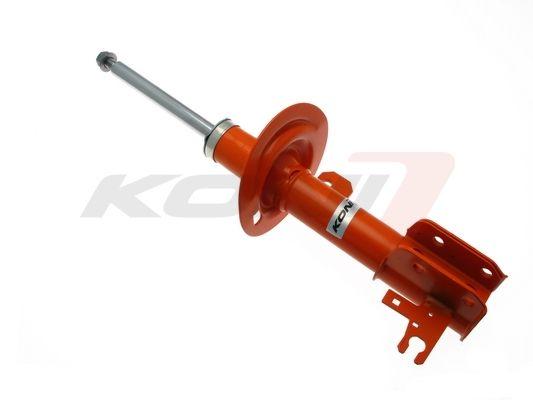 KONI 87501085L   Амортизатор OPEL Astra H передний левый газовый STR.T KONI   Купить в интернет-магазине Макс-Плюс: Автозапчасти в наличии и под заказ