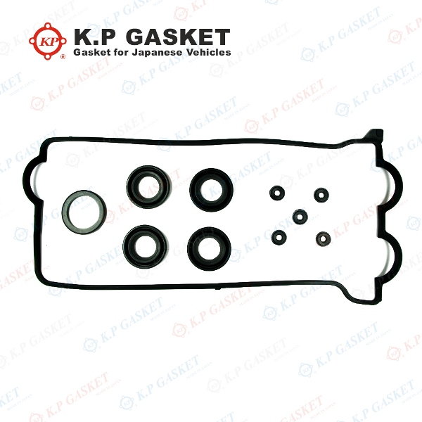 KP KP01007 | Ремкомплект Клапанной Крышки KP | Купить в интернет-магазине Макс-Плюс: Автозапчасти в наличии и под заказ