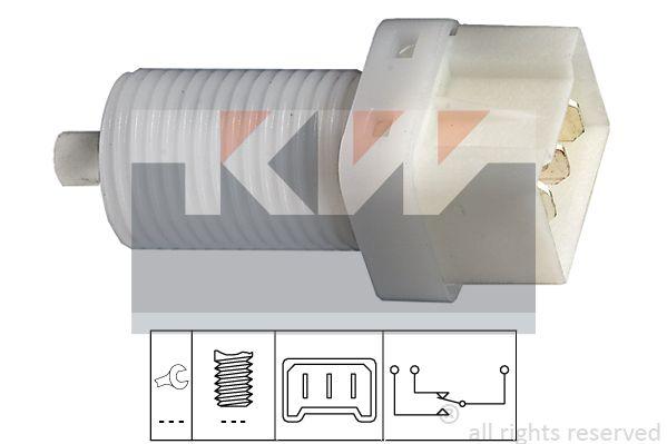 KW 510113 | Датчик стоп-сигнала | Купить в интернет-магазине Макс-Плюс: Автозапчасти в наличии и под заказ