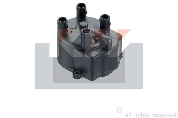 KW 813265 | Крышка распределителя зажигания | Купить в интернет-магазине Макс-Плюс: Автозапчасти в наличии и под заказ