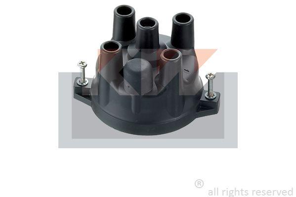 KW 831132 | Крышка распределителя зажигания | Купить в интернет-магазине Макс-Плюс: Автозапчасти в наличии и под заказ