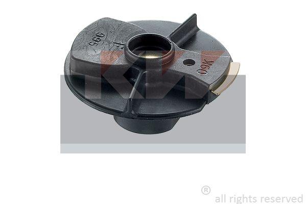 KW 922095 | Бегунок распределителя зажигания | Купить в интернет-магазине Макс-Плюс: Автозапчасти в наличии и под заказ
