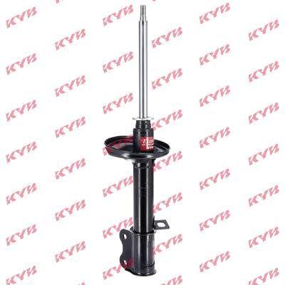KYB 333012   Амортизатор   Купить в интернет-магазине Макс-Плюс: Автозапчасти в наличии и под заказ