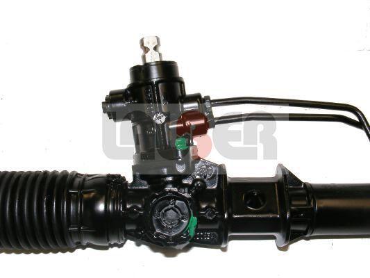 LAUBER 660772 | Рулевая рейка с гидроусилителем руля VOLVO S40 I, V40 1.6-2.0 07.95-06.04 | Купить в интернет-магазине Макс-Плюс: Автозапчасти в наличии и под заказ