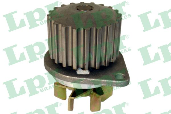 LPR WP0545 | Помпа водяная LPR | Купить в интернет-магазине Макс-Плюс: Автозапчасти в наличии и под заказ