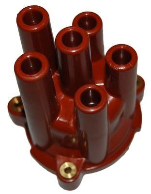 LUCAS DDB509 | Крышка распределителя зажигания | Купить в интернет-магазине Макс-Плюс: Автозапчасти в наличии и под заказ