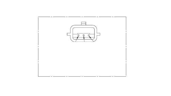 LUCAS SEB2070 | Датчик положения вала | Купить в интернет-магазине Макс-Плюс: Автозапчасти в наличии и под заказ