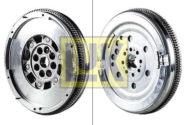 LUK 415025110 | маховик! двухмассовый\ VW Multivan/T5 2.5TDi 03> | Купить в интернет-магазине Макс-Плюс: Автозапчасти в наличии и под заказ