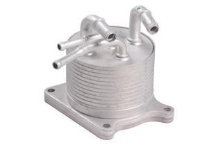 LUZAR LOC1141 | Радиатор масляный | Купить в интернет-магазине Макс-Плюс: Автозапчасти в наличии и под заказ