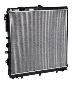 LUZAR LRC1910 | Радиатор охл. для а/м Toyota Sequoia II (07-)/Tundra II (07-) (LRc 1910) | Купить в интернет-магазине Макс-Плюс: Автозапчасти в наличии и под заказ