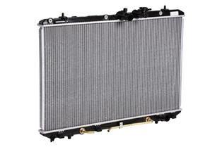LUZAR LRc1954 | Радиатор охлаждения | Купить в интернет-магазине Макс-Плюс: Автозапчасти в наличии и под заказ
