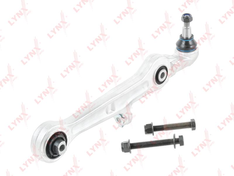 LYNX C5037LR | C5037LR Рычаг подвески LYNXauto | Купить в интернет-магазине Макс-Плюс: Автозапчасти в наличии и под заказ