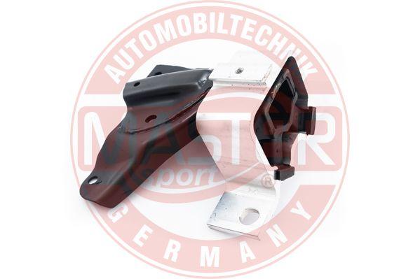 MASTER-SPORT 112107695RPCSMS | Опора двигателя Ларгус МАСТЕР СПОРТ | Купить в интернет-магазине Макс-Плюс: Автозапчасти в наличии и под заказ