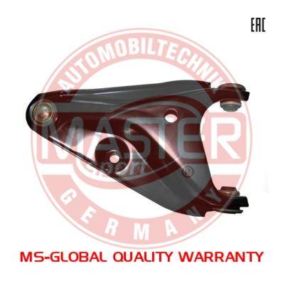 MASTER-SPORT 6001547520PCSMS | РЫЧАГ ЛЕВ РЕНО | Купить в интернет-магазине Макс-Плюс: Автозапчасти в наличии и под заказ
