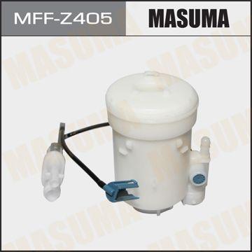 MASUMA MFFZ405 | фильтр топливный !в баке\ Mitsubishi Outlander 06> | Купить в интернет-магазине Макс-Плюс: Автозапчасти в наличии и под заказ