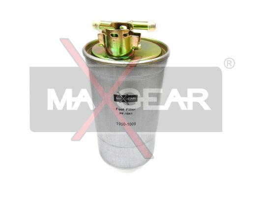 MAXGEAR 260137 | Топливный фильтр | Купить в интернет-магазине Макс-Плюс: Автозапчасти в наличии и под заказ
