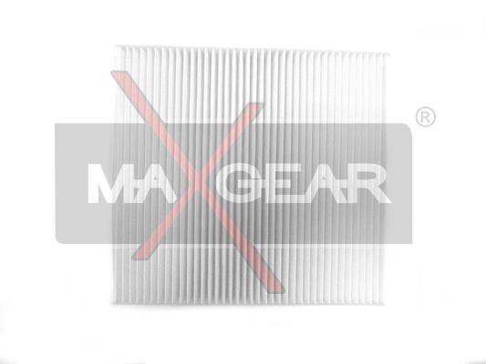 MAXGEAR 260464 | Фильтр, воздух во внутренном пространстве | Купить в интернет-магазине Макс-Плюс: Автозапчасти в наличии и под заказ