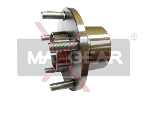 MAXGEAR 330148 | Ступица колеса | Купить в интернет-магазине Макс-Плюс: Автозапчасти в наличии и под заказ