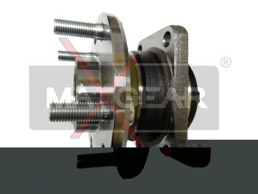 MAXGEAR 330173 | Комплект подшипника ступицы колеса | Купить в интернет-магазине Макс-Плюс: Автозапчасти в наличии и под заказ