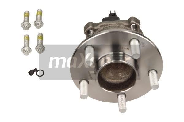 MAXGEAR 330568 | Комплект подшипника ступицы колеса | Купить в интернет-магазине Макс-Плюс: Автозапчасти в наличии и под заказ