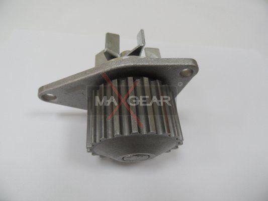 MAXGEAR 470003 | Водяной насос | Купить в интернет-магазине Макс-Плюс: Автозапчасти в наличии и под заказ
