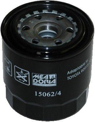 MEAT & DORIA 150624 | Фильтр масляный | Купить в интернет-магазине Макс-Плюс: Автозапчасти в наличии и под заказ