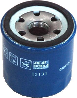 MEAT & DORIA 15131 | фильтр масляный!\ KIA Carens/Clarus/Picanto/Rio/Sephia/Shuma 1.1-1.8 94> | Купить в интернет-магазине Макс-Плюс: Автозапчасти в наличии и под заказ
