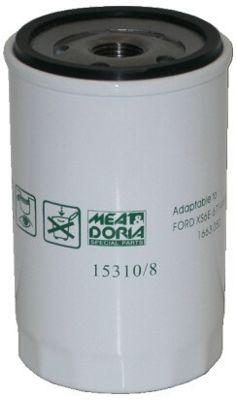 MEAT & DORIA 153108 | Фильтр масляный | Купить в интернет-магазине Макс-Плюс: Автозапчасти в наличии и под заказ