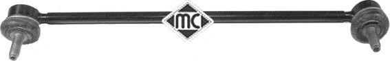 METALCAUCHO 05210 | Тяга стабилизатора_PGT 207 06- ПЕР R | Купить в интернет-магазине Макс-Плюс: Автозапчасти в наличии и под заказ