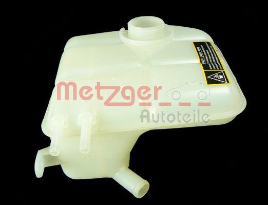 METZGER 2140065 | Резервуар | Купить в интернет-магазине Макс-Плюс: Автозапчасти в наличии и под заказ