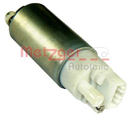 METZGER 2250008 | Насос | Купить в интернет-магазине Макс-Плюс: Автозапчасти в наличии и под заказ