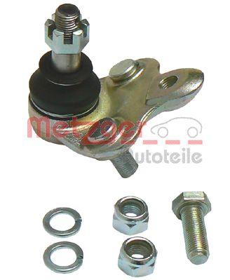 METZGER 57023118 | Шарнир | Купить в интернет-магазине Макс-Плюс: Автозапчасти в наличии и под заказ