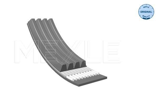 MEYLE 0500040763 | Ремень приводной | Купить в интернет-магазине Макс-Плюс: Автозапчасти в наличии и под заказ