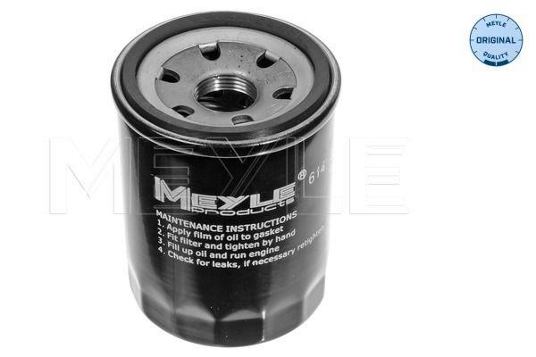 MEYLE 6143220000 | фильтр масляный!\ Mitsubishi Colt/Galant/Lancer 1.1-3.5 83> | Купить в интернет-магазине Макс-Плюс: Автозапчасти в наличии и под заказ
