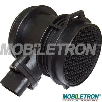 MOBILETRON MAB002 | Расходомер воздуха MB W211 2.4-3.2i 02- | Купить в интернет-магазине Макс-Плюс: Автозапчасти в наличии и под заказ