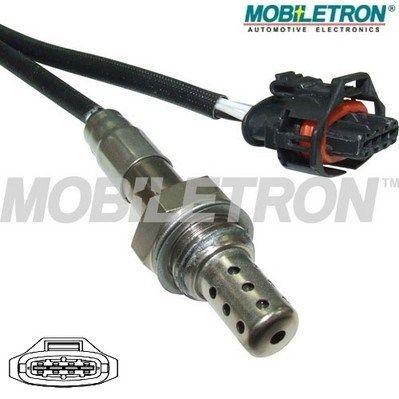 MOBILETRON OSB492P | Лямбда зонд Mobiletron | Купить в интернет-магазине Макс-Плюс: Автозапчасти в наличии и под заказ