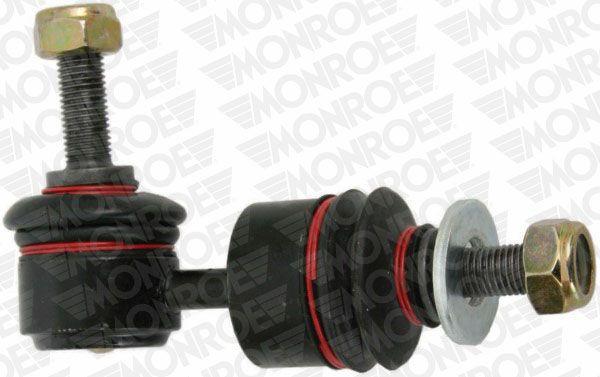 MONROE L10611   тяга стабилизатора заднего!\ Ford Focus/C-Max 03>, Mazda 3 04>   Купить в интернет-магазине Макс-Плюс: Автозапчасти в наличии и под заказ