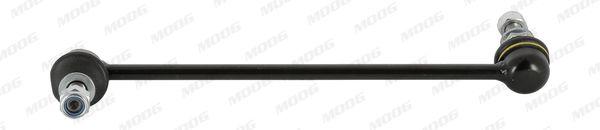 MOOG NILS7227 | тяга стабилизатора переднего левая!\ Nissan Qashqai 07> | Купить в интернет-магазине Макс-Плюс: Автозапчасти в наличии и под заказ