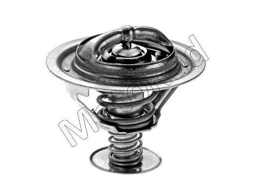 MOTORAD 29782K | Термостат | Купить в интернет-магазине Макс-Плюс: Автозапчасти в наличии и под заказ