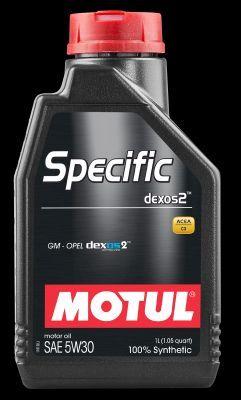 MOTUL 101717   MOTUL 5W40 (1L) SPECIFIC CNG/LPG МАСЛО МОТОРНОЕ\ ACEA C3 API SM/CF BMW LL-04 (100% СИНТ.)   Купить в интернет-магазине Макс-Плюс: Автозапчасти в наличии и под заказ