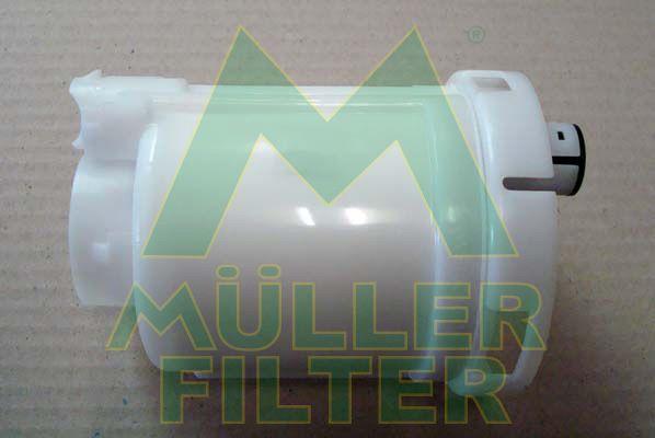 MULLER FILTER FB346   Filtr paliwa   Купить в интернет-магазине Макс-Плюс: Автозапчасти в наличии и под заказ