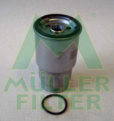 MULLER FILTER FN1142   Фильтр топливный FILTRO COMBUSTIBILE FN1142   Купить в интернет-магазине Макс-Плюс: Автозапчасти в наличии и под заказ