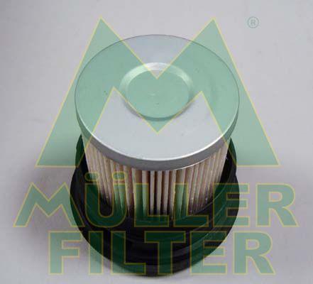 MULLER FILTER FN144   Filtr paliwa   Купить в интернет-магазине Макс-Плюс: Автозапчасти в наличии и под заказ