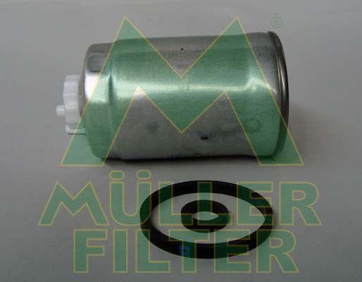 MULLER FILTER FN159   Фильтр топливный FILTRO COMBUSTIBILE FN159   Купить в интернет-магазине Макс-Плюс: Автозапчасти в наличии и под заказ