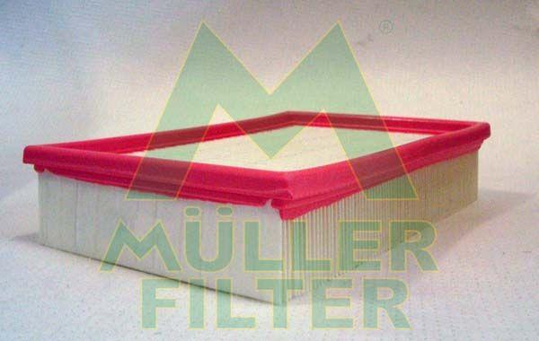 MULLER FILTER PA399   Фильтр воздушный FILTRO ARIA PA399   Купить в интернет-магазине Макс-Плюс: Автозапчасти в наличии и под заказ