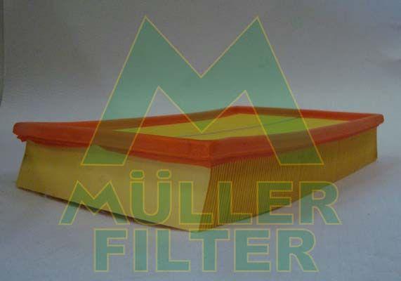 MULLER FILTER PA413   Фильтр воздушный FILTRO ARIA PA413   Купить в интернет-магазине Макс-Плюс: Автозапчасти в наличии и под заказ